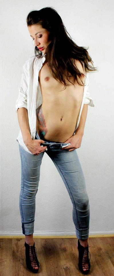 Girl 14189